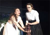 The MIracle Worker - Dominion High School - Sterling, Virginia - December 2, 2017