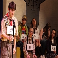 The 25th Annual Putnam County Spelling Bee, Loudoun Valley High School, Purcellville, Virginia, February 18, 2018
