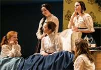 Little Women, Oakcrest School, Vienna, Virginia, February 23, 2018