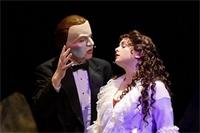 The Phantom of the Opera, Westfield High School, Chantilly, Virginia, April 27, 2018