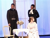 Pride and Prejudice, Flint Hill School, Oakton, Virginia, October 27, 2018