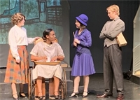 Radium Girls, Bishop Ireton High School, Alexandria, Virginia, November 10, 2018