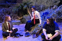 Lord of the Flies, McLean High School, McLean, Virginia, February 2, 2019