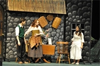 Brigadoon, St. Paul VI Catholic High School, Fairfax, Virginia, April 6, 2019