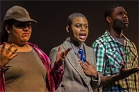 The Laramie Project, Duke Ellington School of the Arts, Washington, DC, April 12, 2019