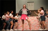 Legally Blonde, Washington-Lee High School, Arlington, Virginia, April 27, 2019
