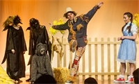 The Wizard of Oz - Connelly School of the Holy Child - Potomac, Maryland - March 4, 2017