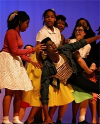 Bye Bye Birdie - Potomac Senior High School - Dumfries, Virginia - March 24, 2017