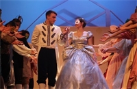 Rodgers and Hammerstein's Cinderella - T.S. Wootton High School - Rockville, Maryland - March 25, 2017