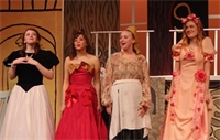 Rodgers and Hammerstein's Cinderella - Dominion High School - Sterling, Virginia - April 1, 2017