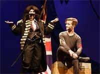Peter and the Starcatcher - W.T. Woodson High School - Fairfax, Virginia - April 29, 2017