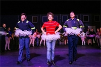 Billy Elliot - West Potomac High School - Alexandria, Virginia - May 6, 2017