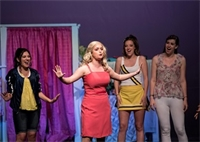 Legally Blonde - Westfield High School - Chantilly, Virginia - May 6, 2017