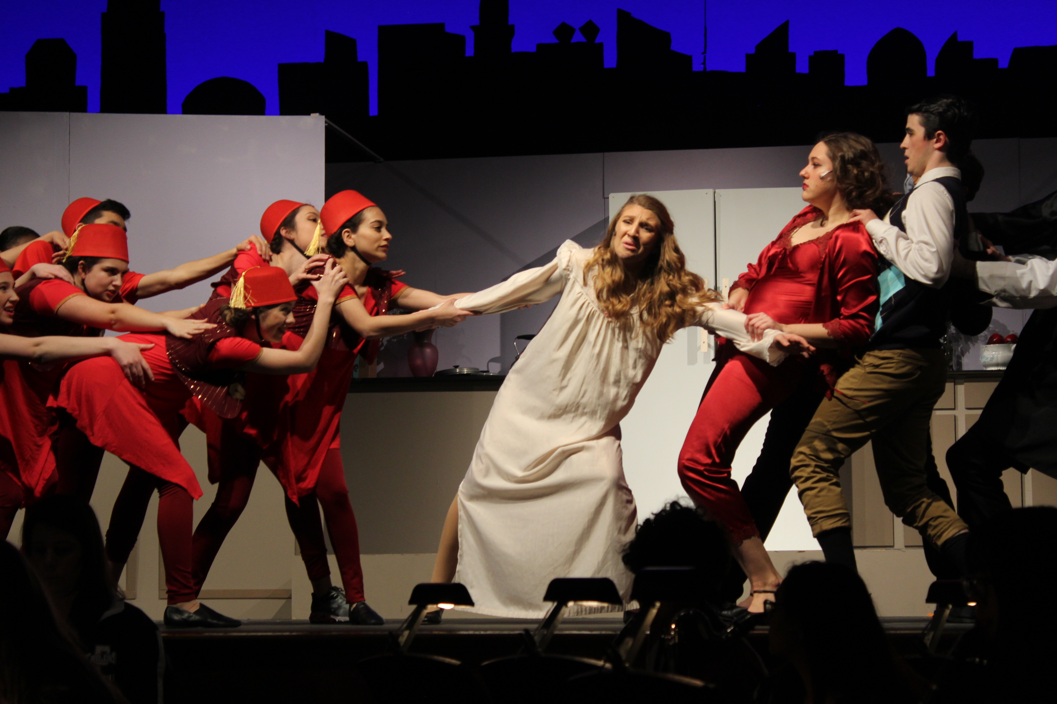 Upper Merion - Drowsy Chaperone 3