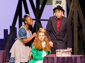 Guys and Dolls - Herndon High School - Herndon, Virginia - April 22, 2017