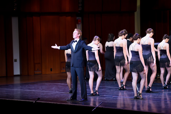 18th Annual Gala - On Stage Photos Now Available