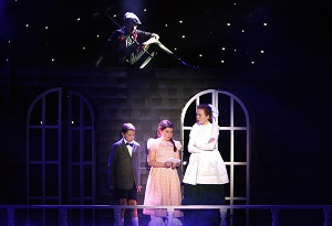 Mary Poppins, Rock Ridge High School, Ashburn, Virginia, April 21, 2018