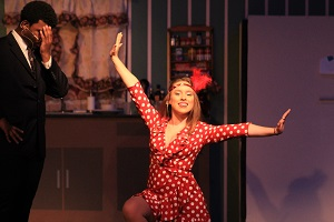 The Drowsy Chaperone, Wakefield High School, Arlington, Virginia, May 5, 2018