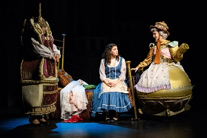 Disney's Beauty and the Beast, Heritage High School, Leesburg, Virginia, May 5, 2018