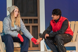 Almost, Maine, Riverside High School, Leesburg, Virginia, November 23, 2019