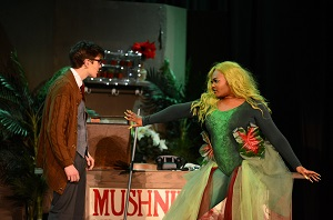 Little Shop of Horrors, Bishop O'Connell High School, Arlington, Virginia, April 6, 2019