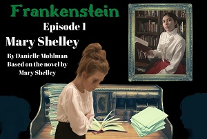 Best written reviews for Frankenstein, Episode 1 performed at Mount Vernon High School in Alexandria, Virginia.  Reviewed on November 20, 2020.