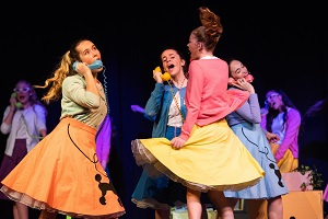 Bye Bye Birdie, Connelly School of the Holy Child, Potomac, Maryland, February 28, 2020